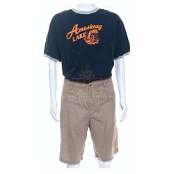 Grown Ups – Eric Lamonsoff's (Kevin James) Outfit - A276
