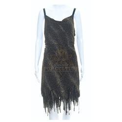 Grown Ups 2 - Deanne McKenzie's (Maya Rudolph) Dress - A99