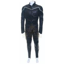"Hancock - John Hancock's (Will Smith) ""Super Hero"" Uniform - A943"