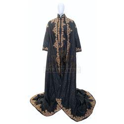 Hellboy - Grigori's Ceremonial Dress and Cloak – A726