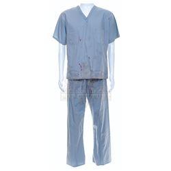 Hollow Man - Matthew Kensington's (Josh Brolin) Outfit - A115