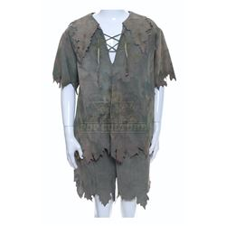 Hook – Young Peter Pan's Outfit - A968