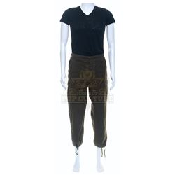 Hunger Games, The - Peeta's (Josh Hutcherson) Arena Outfit - A955