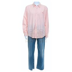 Jack and Jill – Jack's (Adam Sandler) Outfit - A923