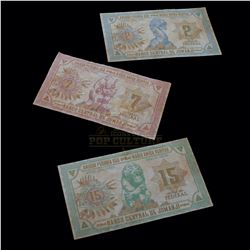 Jumanji: Welcome to the Jungle – Jumanji Currency - A190
