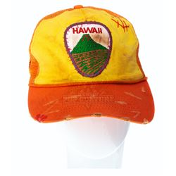 Just Go with It - Danny's (Adam Sandler) Hat - A991