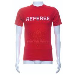 Karate Kid Part II, The - Referee T-Shirt - A01