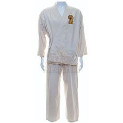Karate Kid Part II, The – Sato Dojo Karate Gi - A88