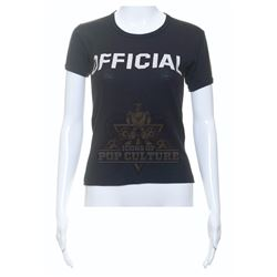 Karate Kid, The – Female Official's Shirt - A98