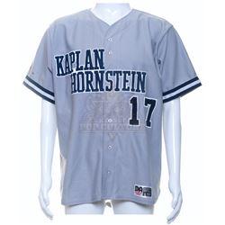 King of Queens, The (TV) – Kaplan/Hornstein Softball Jersey - A926
