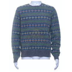 King of Queens, The (TV) Arthur's (Jerry Stiller) Sweater - A942