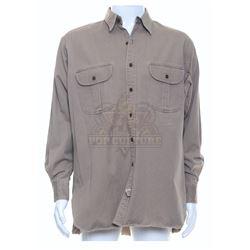 Last Man Standing – Sheriff Ed Galt's (Bruce Dern) Shirt - A260