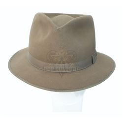Mulholland Falls – Elleroy Coolidge's (Chazz Palminteri) Hat - A249