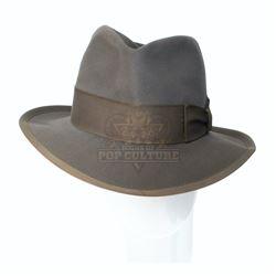 Mulholland Falls – Max Hoover's (Nick Nolte) Hat - A254