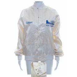 New Gidget, The (TV) - Caryn Richman Autographed Crew Jacket - A156