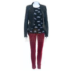 Ouija – Sarah Morris' (Ana Coto) Outfit - A175