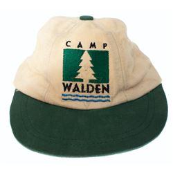 """Parent Trap, The – """"Camp Walden"""" Hat - A06"""