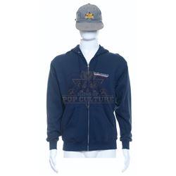 Pearl Harbor - ILM Crew Sweater & Hat - A246