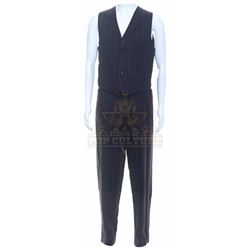 Seabiscuit - Charles Howard's (Jeff Bridges) Outfit - A989