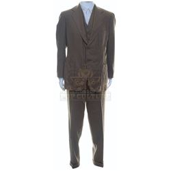 Seabiscuit – Charles Howard's (Jeff Bridges) Outfit - A66