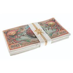 Serenity – Prop Bank Note Bundle - A207