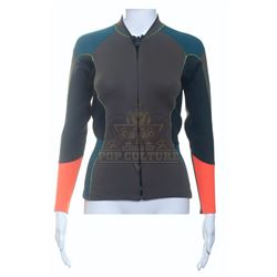 Shallows, The - Nancy's Wetsuit Top - A05