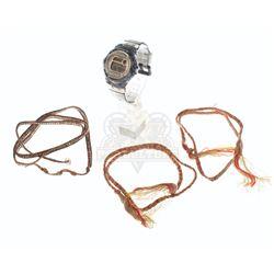 Shallows, The – Nancy's (Blake Lively) Watch & Bracelets – A82