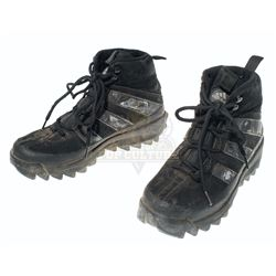 Starship Troopers - Camp Currie Shoes - A243