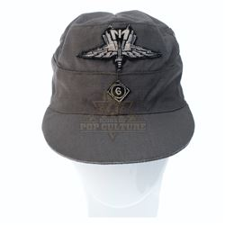 Starship Troopers - Military Personnel Hat - A187