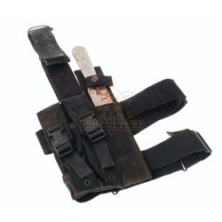 Starship Troopers – Mobile Infantry Knife Belt & Knife - A238