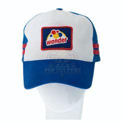 Talladega Nights: The Ballad of Ricky Bobby – Wonder Bread Hat - A225