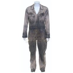 Timeless (TV) – Wendell Scott's Racing Suit - A104