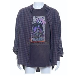 Universal Soldier: The Return – Squid's Shirts - A929