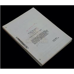 Who Framed Roger Rabbit - Production Script - A193