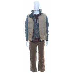 Zombieland - Columbus' (Jesse Eisenberg) Outfit – A111