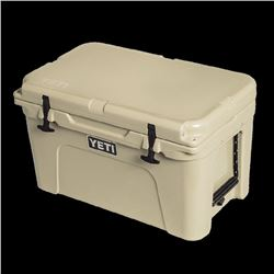 Yeti Tundra Package