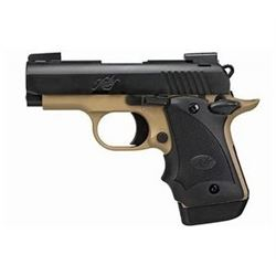 Kimber Micro 9 Desert Night 9mm Pistol
