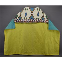 SIOUX INDIAN CRADLE COVER