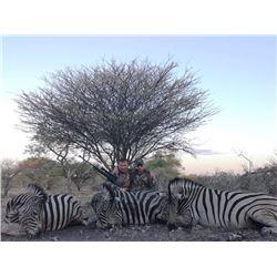 Botswana Management Hunt