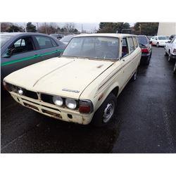 1977 Subaru GL