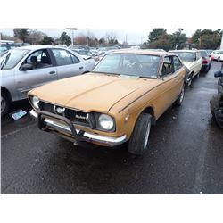 1972 Subaru GL