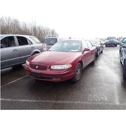 2003 Buick Regal