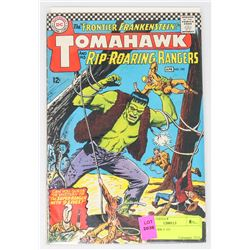 TOMAHAWK # 103