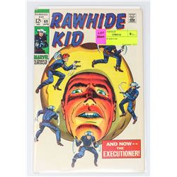 RAWHIDE KID # 69