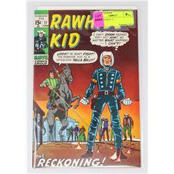 RAWHIDE KID # 77