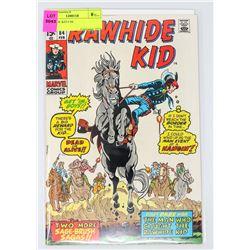 RAWHIDE KID # 84