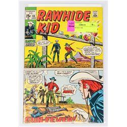 RAWHIDE KID # 88