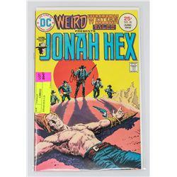JONAH HEX # 28