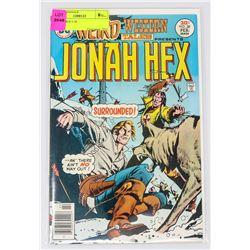 JONAH HEX # 38