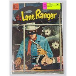 LONE RANGER # 83